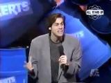Stand up Джим Керри Выступление на «Комик релиф»RUS HQ