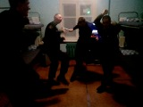 Диско-танцуй на трезвую голову